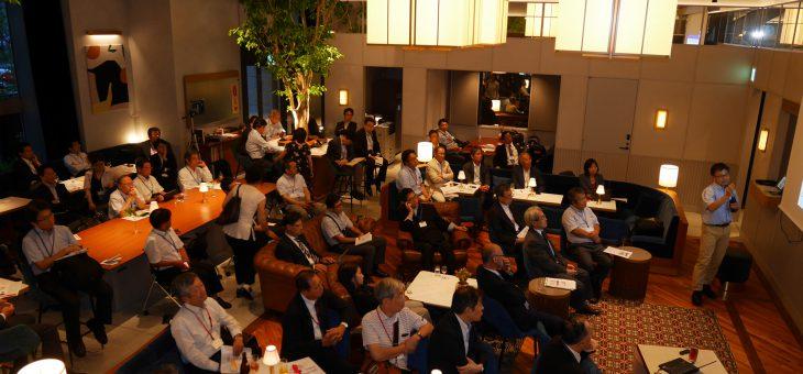 2018年7月20日(金)RESA設立フォーラム開催いたしました<会場:LIFORK OTEMACHI>